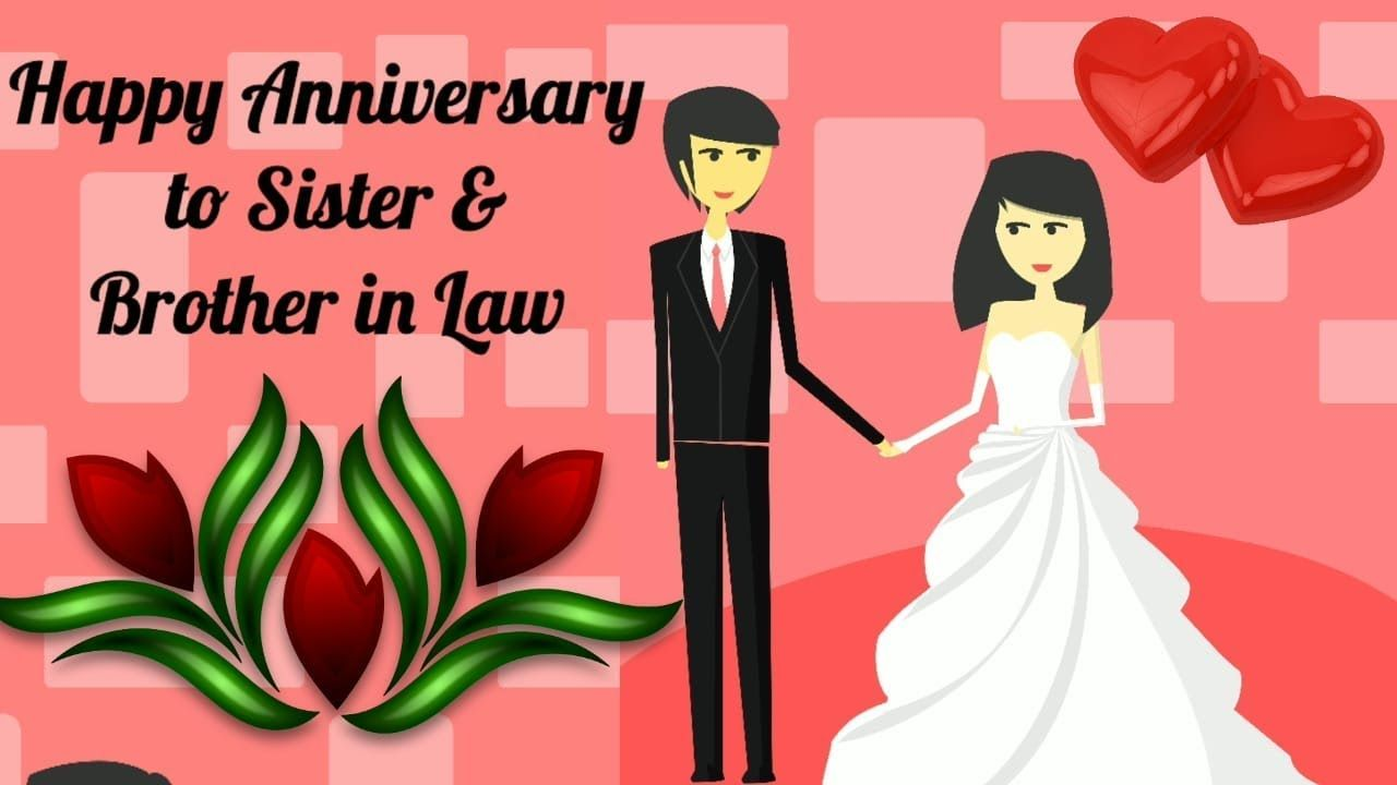 Engagement Anniversary Wishes For Sister And Brother In Law Anniversary Wishes F