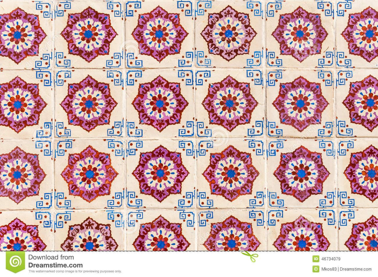 Background made of portuguese ceramic tiles called azulejos background made of portuguese ceramic tiles called azulejos download from over 39 million high quality dailygadgetfo Choice Image