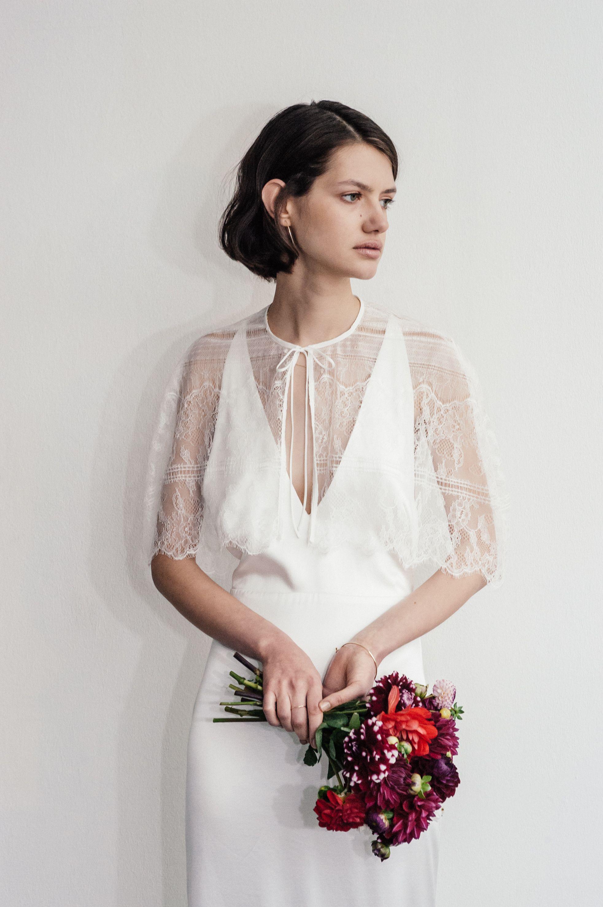 Lilly Ingenhoven Bridal #bridal #inspiration #munich #braut ...