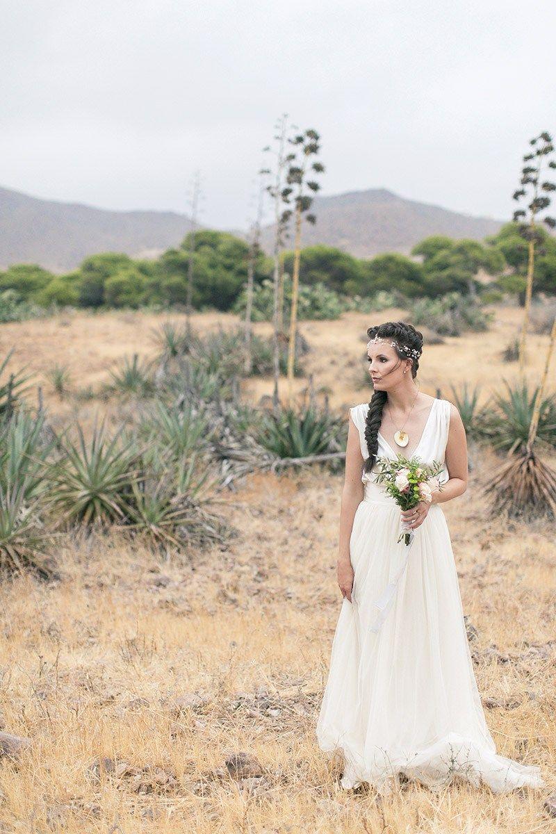 Desert Wedding - Hochzeit in Andalusien - AMBROSIA WEDDING ...