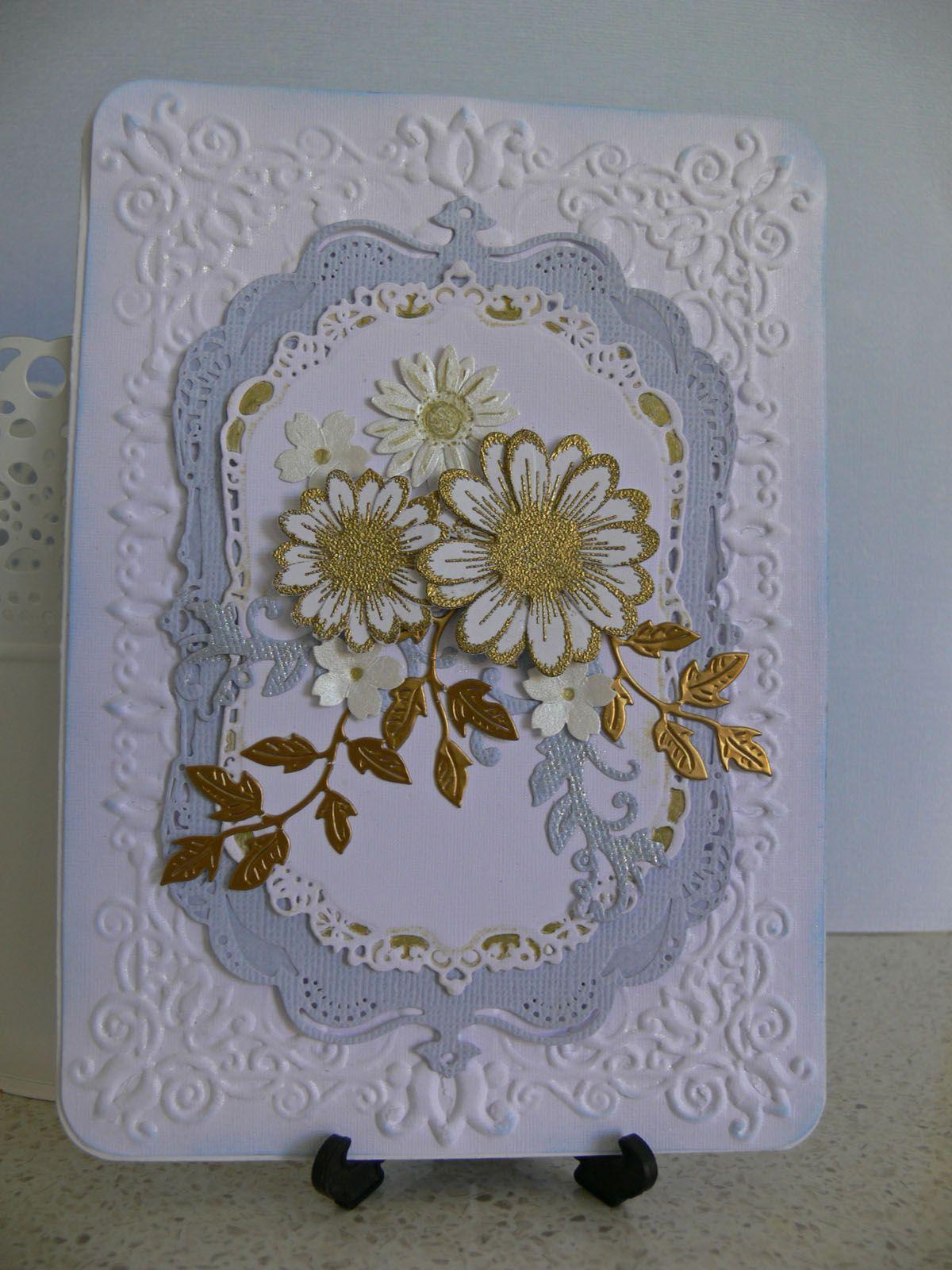 Spellbinders DIES Flourish Tags Die Cutters Card Making