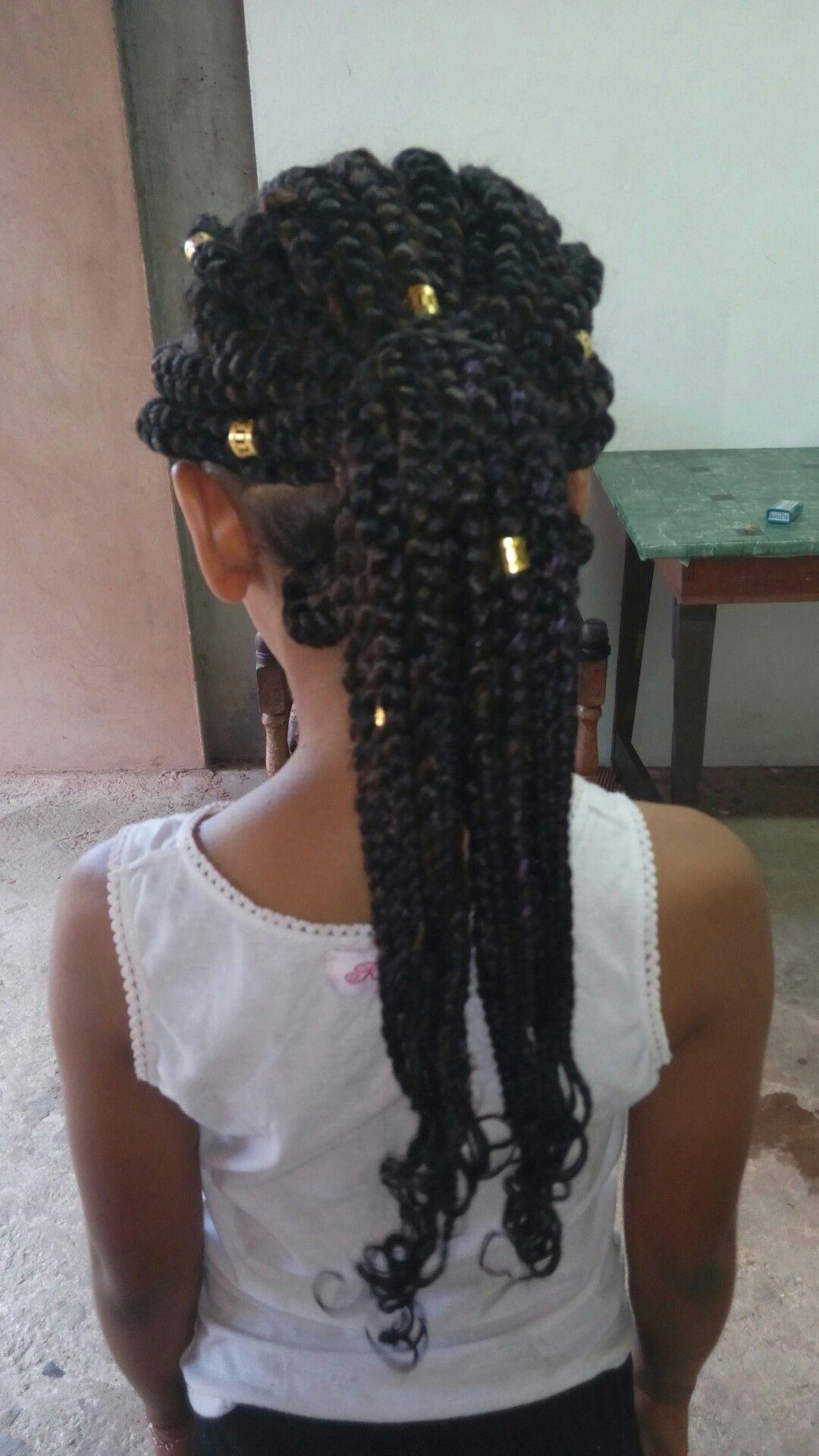 Kids jumbo box braids cute clothes pinterest jumbo box braids