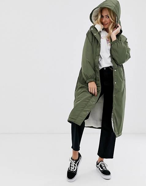 Seite 3 Mäntel und Jacken | Damen Mantel, Damen Jacken