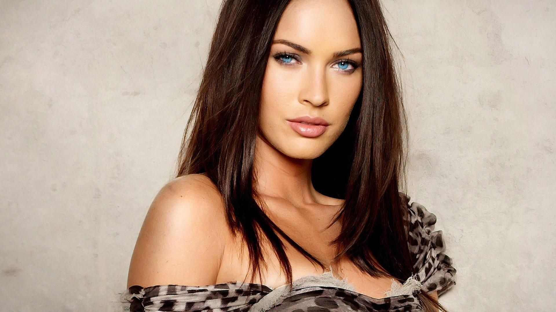 Hd wallpaper ladies - Megan Fox 2014 Hd Wallpaper