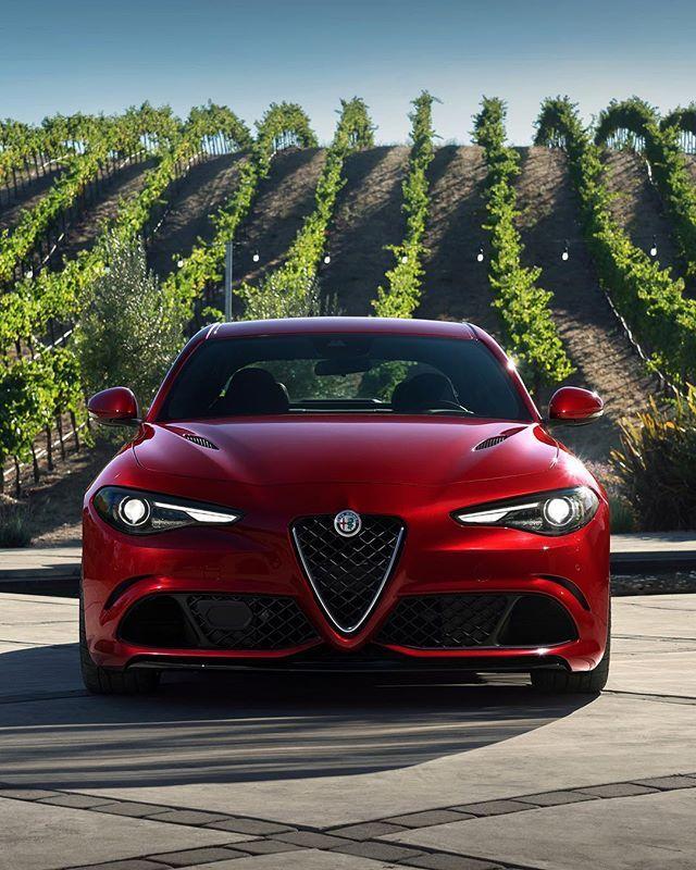 Alfa Romeo E Carros Importados