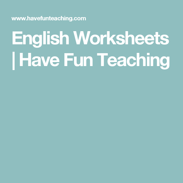 English Worksheets Have Fun Teaching Whats The Time