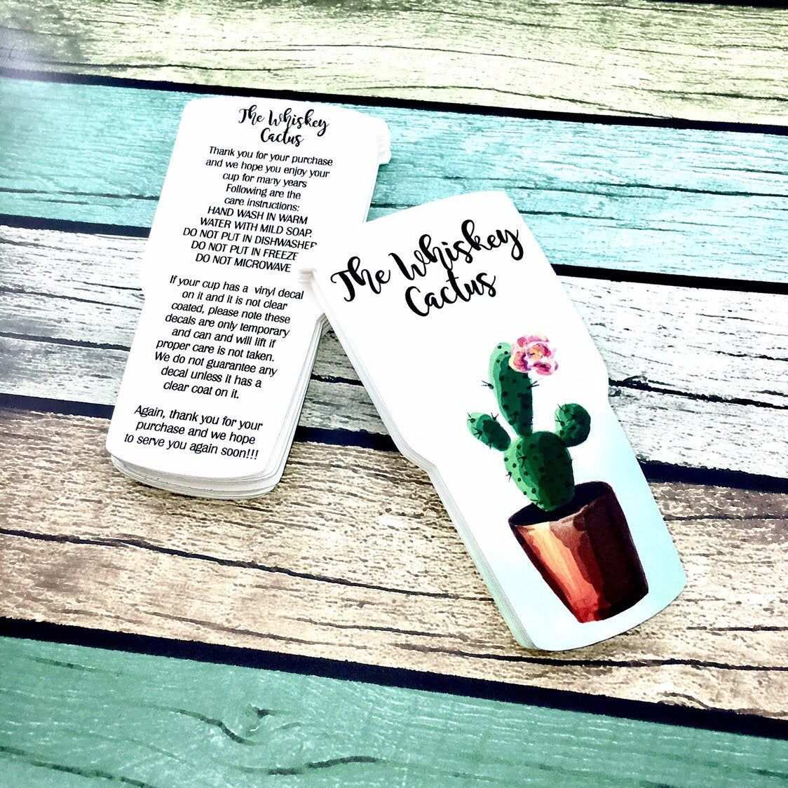 Custom care cards care cards tumbler care cards tshirt