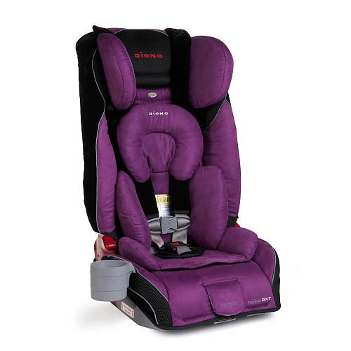 Diono Radian RXT Convertible Car Seat thinking about using this for