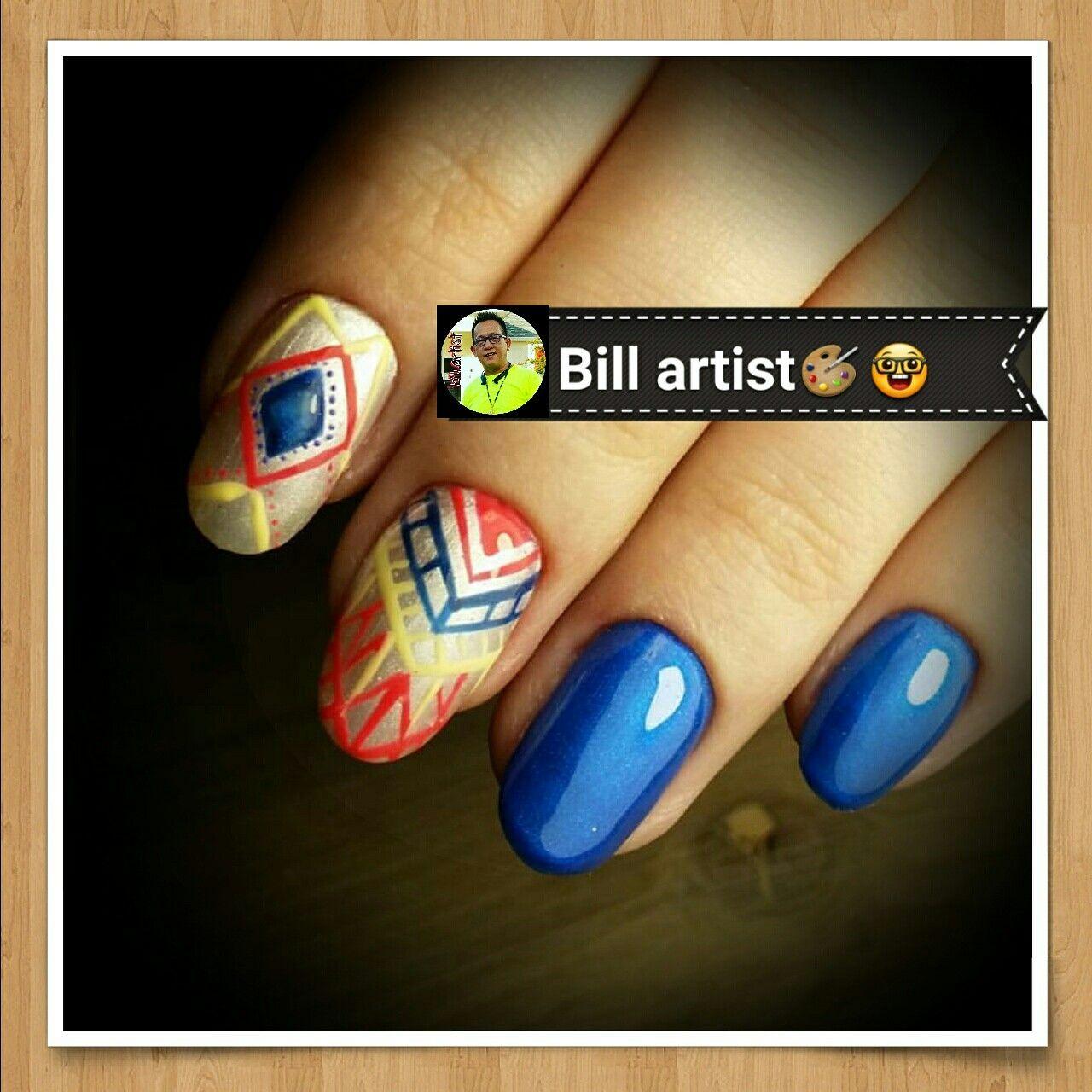 #nailsartist#billartist#boutique#bill_cali###