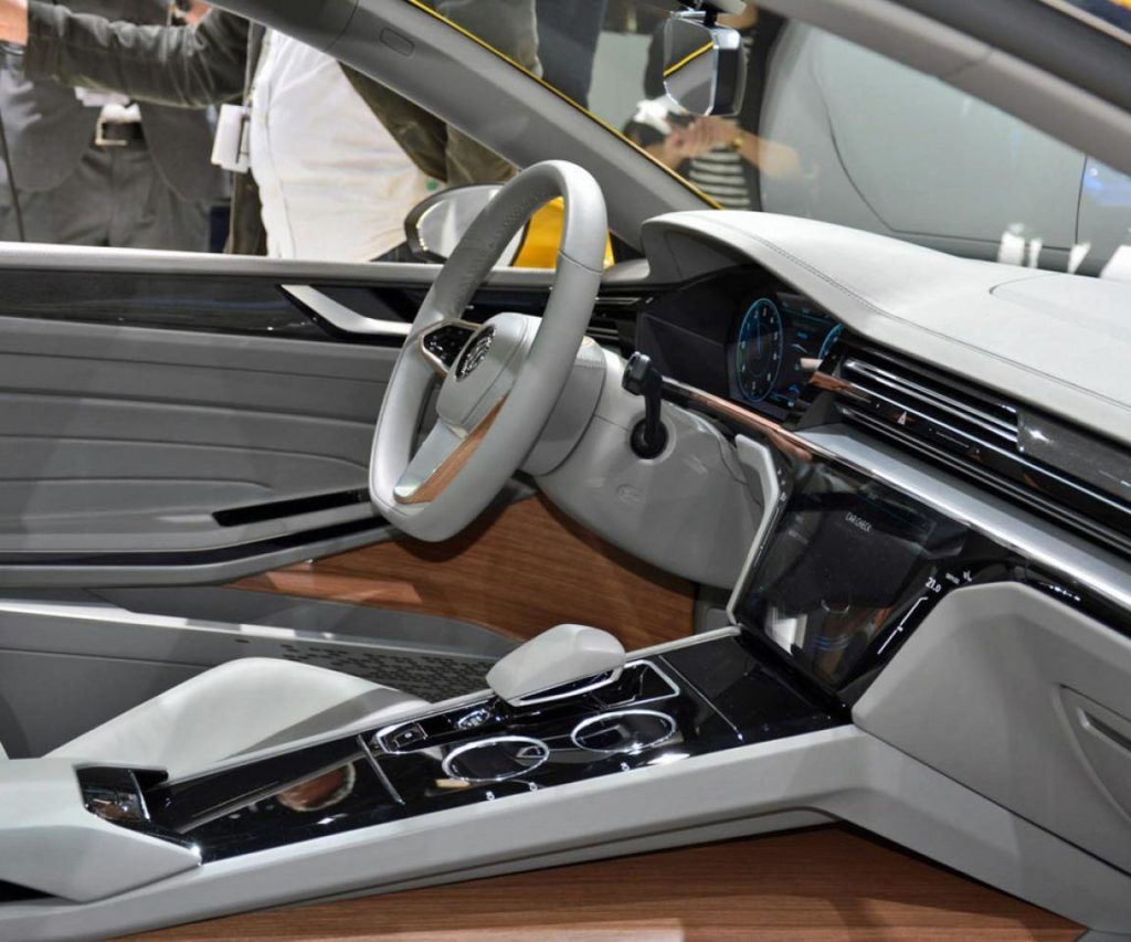 Volkswagen passat cc 2016 release date redesign price