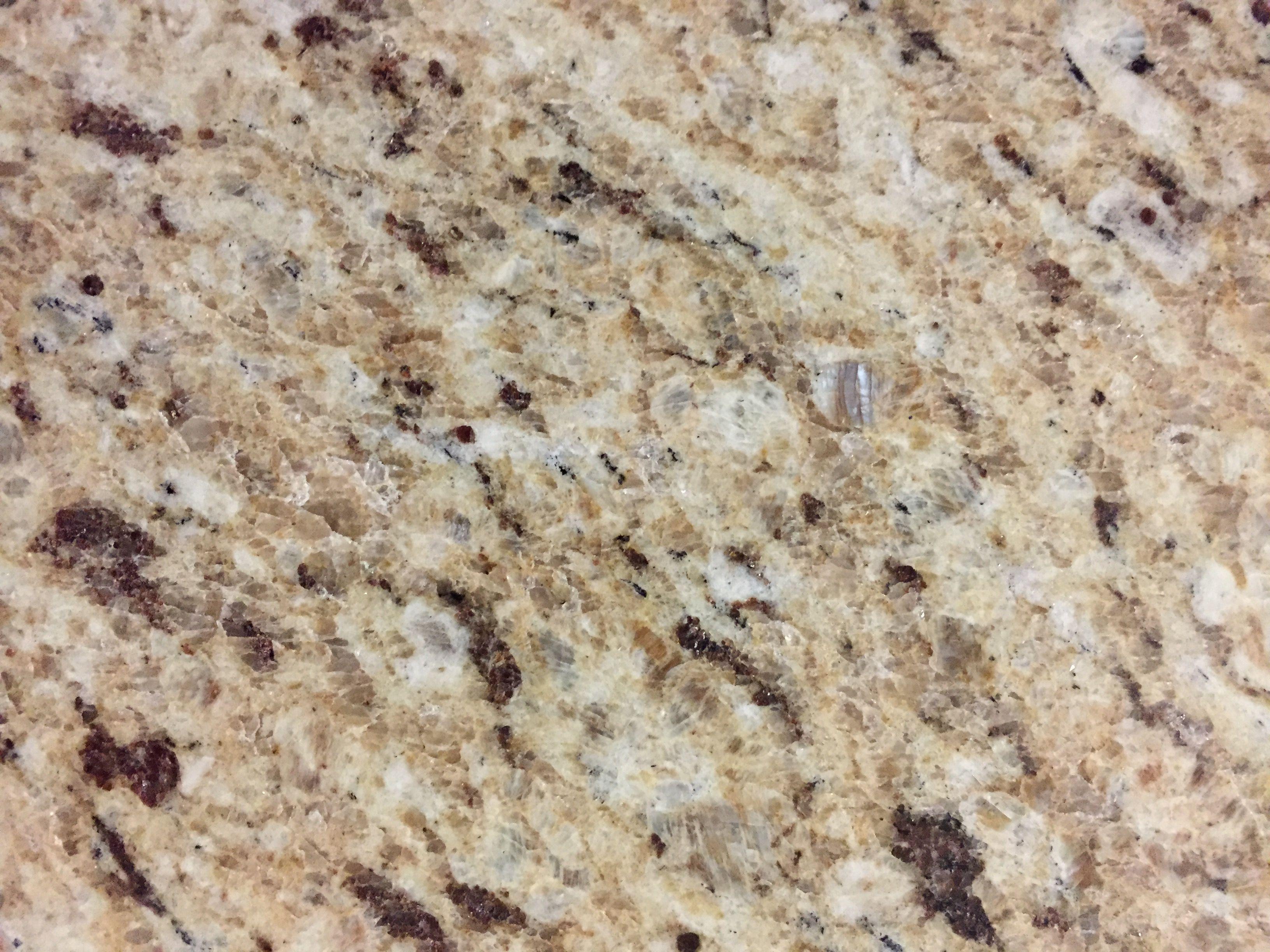 Giallo Santo 3cm Venetian Gold Granite Granite Granite Tile