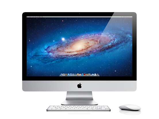 """27"""" iMac who wouldn't want this. Here are the Geek Specs"""