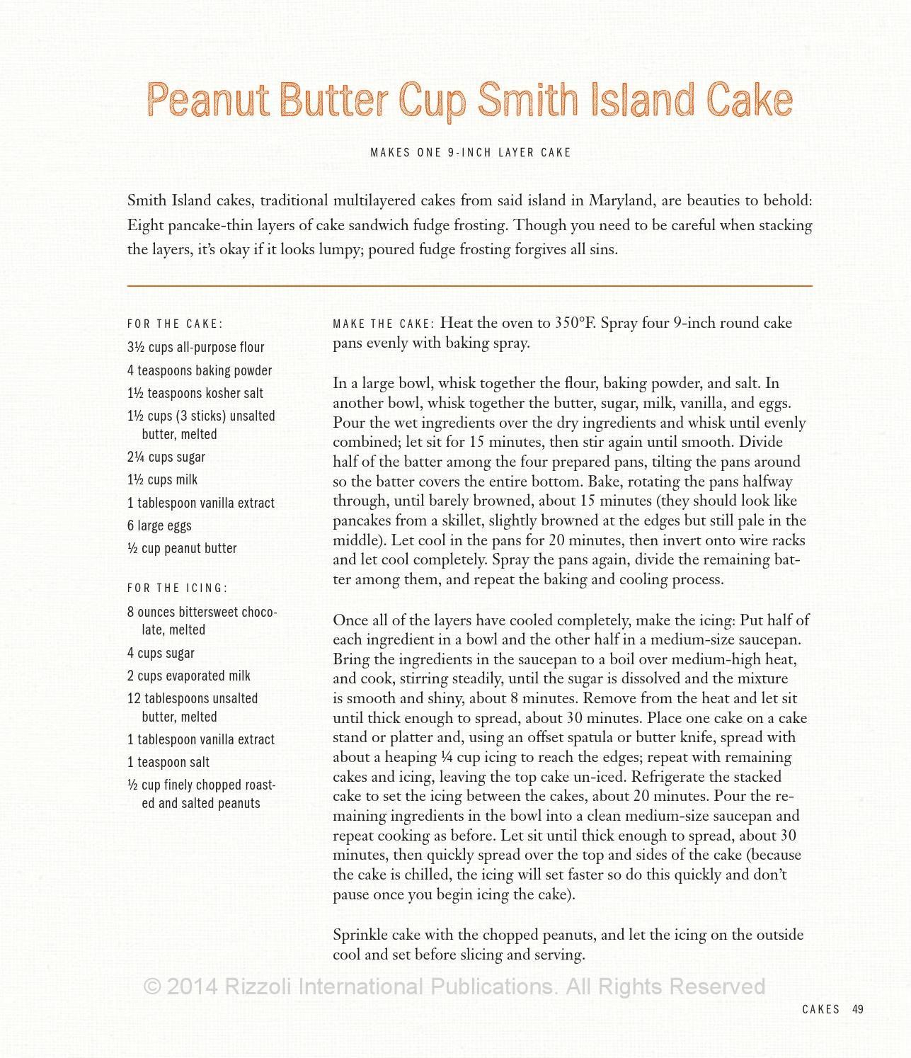 Sweet & Southern by Rizzoli International Publications - issuu