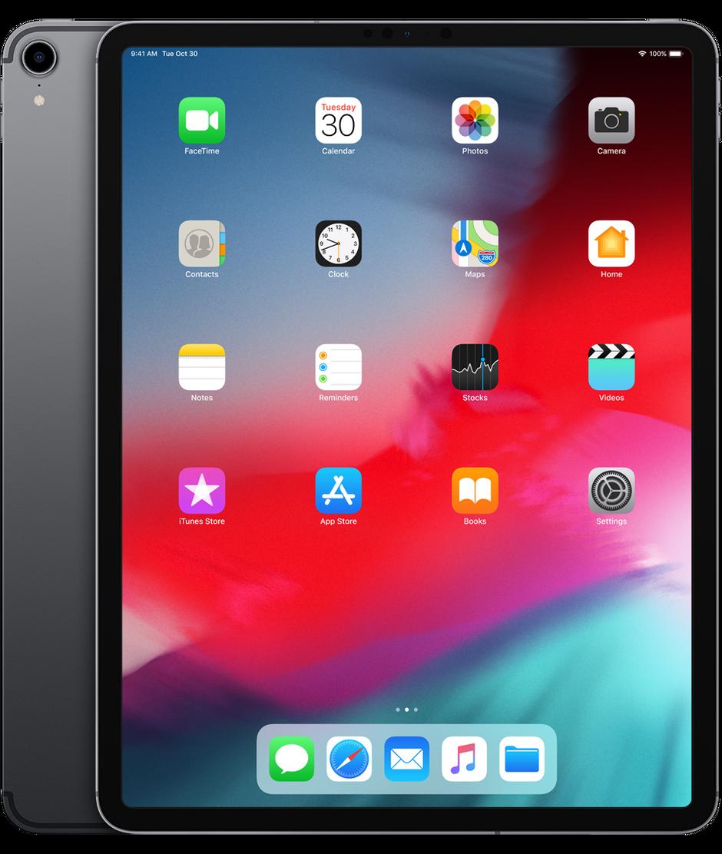 12 9 Inch Ipad Pro Wi Fi Cellular 256gb Space Gray New Apple Ipad Ipad Pro 2 Apple Ipad Pro