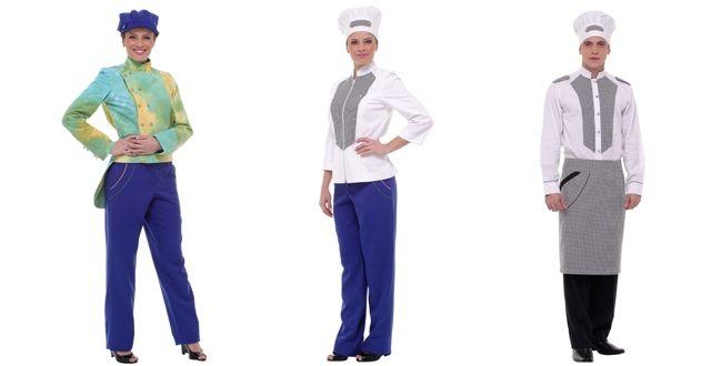 Mercado de uniformes aposta na brasilidade