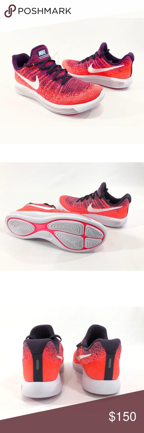premium selection 72e6d c925b Nike Lunarepic Low Flyknit 2 Women's Running Shoes NIKE ...