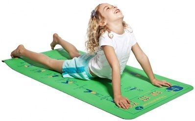 home pilates for kids is fun and healthy  house exercises