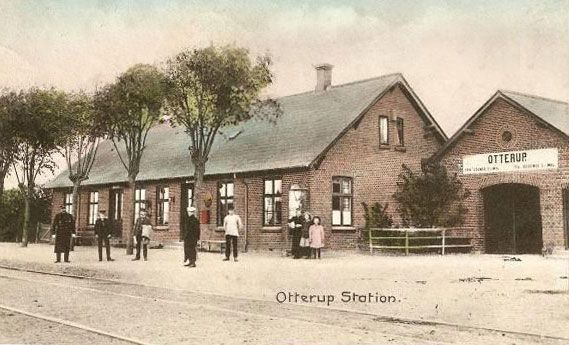 8-otterup-station