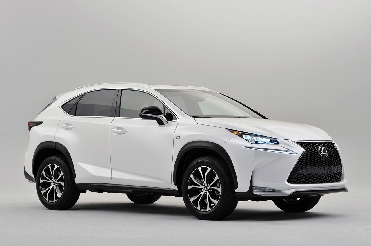 2017 Lexus Nx Price Review And Specs Small Size Luxury Suv Lexusnx Lexussuv Smallsizesuv Crossoversuv