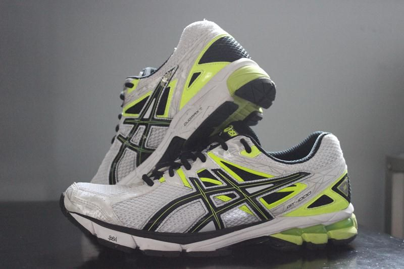 Asics GT-1000 3 Review   Best running shoes, Running shoes, Asics