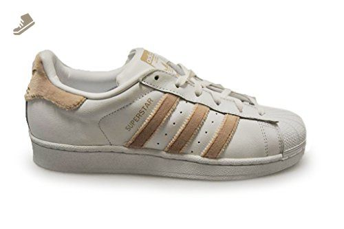 Womens Superstar W - Adidas sneakers for women (*Amazon Partner-Link)