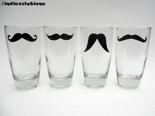 meus lindos copos...