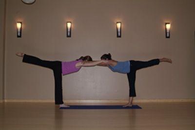 warrior 3  partner yoga poses yoga for kids partner yoga