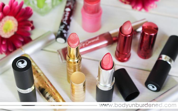 Photo of 10 Gorgeous Non-Toxic Lip Picks: Natural Lipsticks, Stains, Glosses, & Tints  Fu…