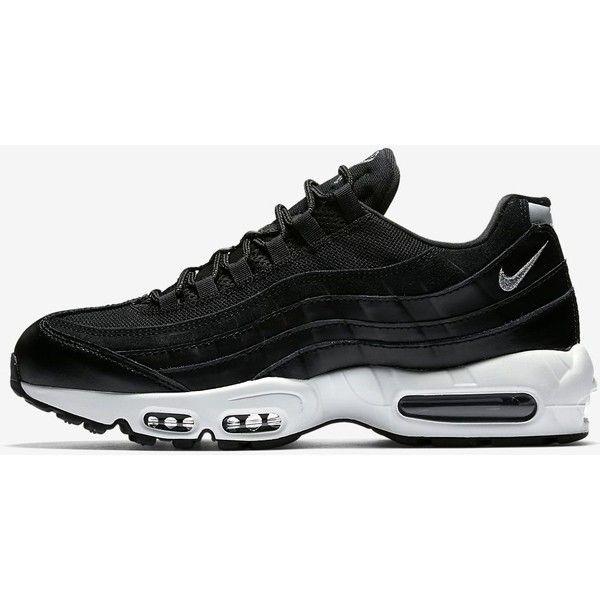 Nike Air Max 95 Premium Men's Shoe. Nike.com ($170) ❤ liked