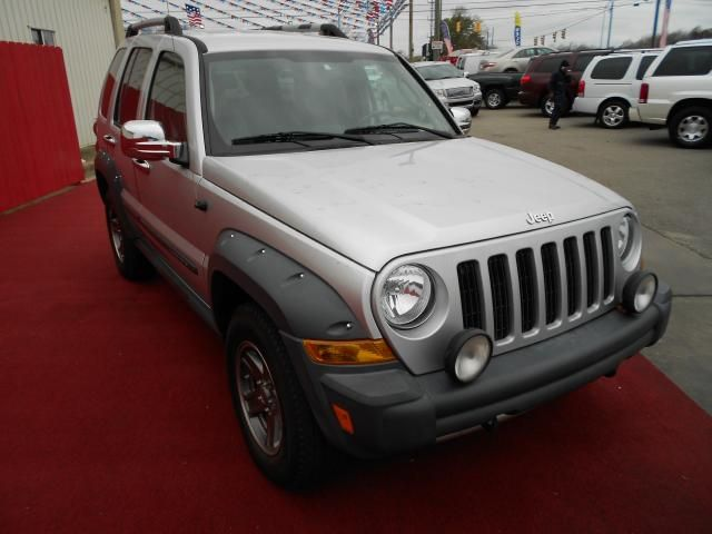 2005 Jeep Liberty Renegade Www Motormax Com With Images Jeep