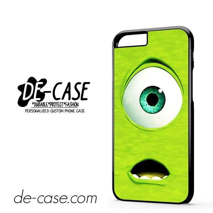 Monster Inc Mike DEAL-7399 Apple Phonecase Cover For Iphone 6 / 6S