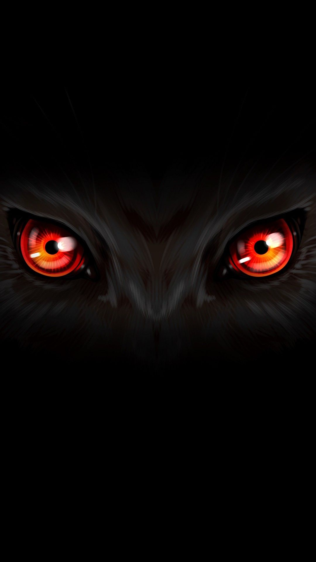 Muchatseble Eyes Wallpaper Wolf Eyes Lion Art