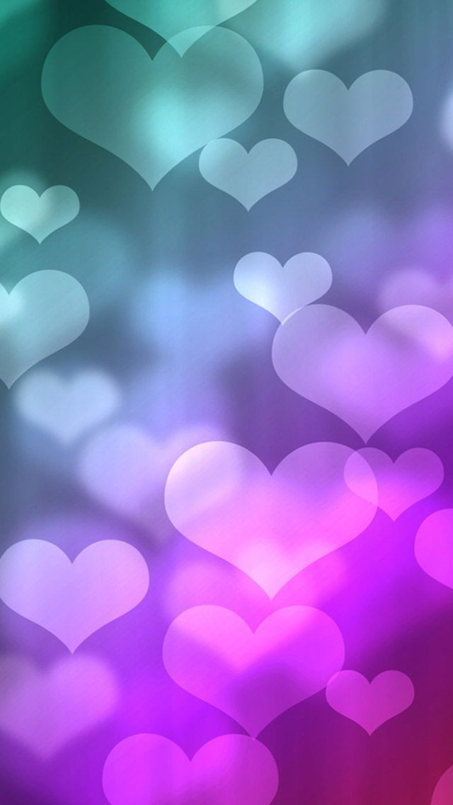 Wallpapers Patterns Heart Wallpaper Heart Background