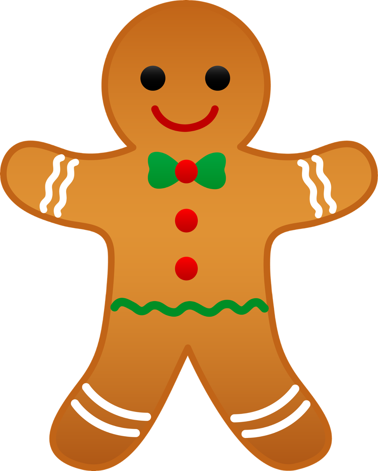 Sweet Gingerbread Man Gingerbread House Starfall Ginger By Kelly Lusak Christmas Gingerbread Men Christmas Characters Christmas Clipart Free