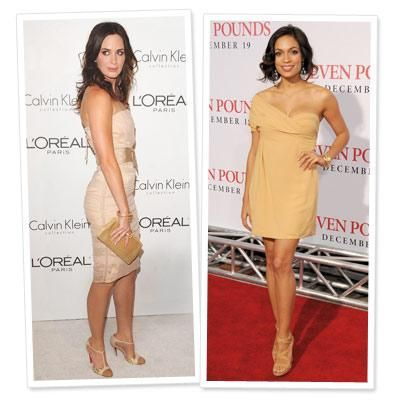 9b5558eb7d88d 12 Easy Ways to Look Thinner By Tonight - Match Your Shoe Color to Your Leg  - from InStyle.com