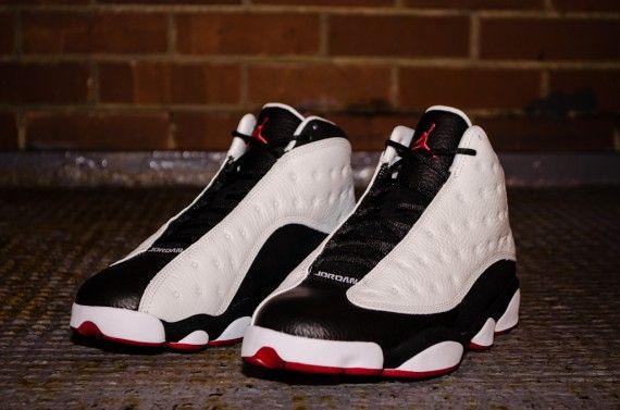 Air Jordan XIII \