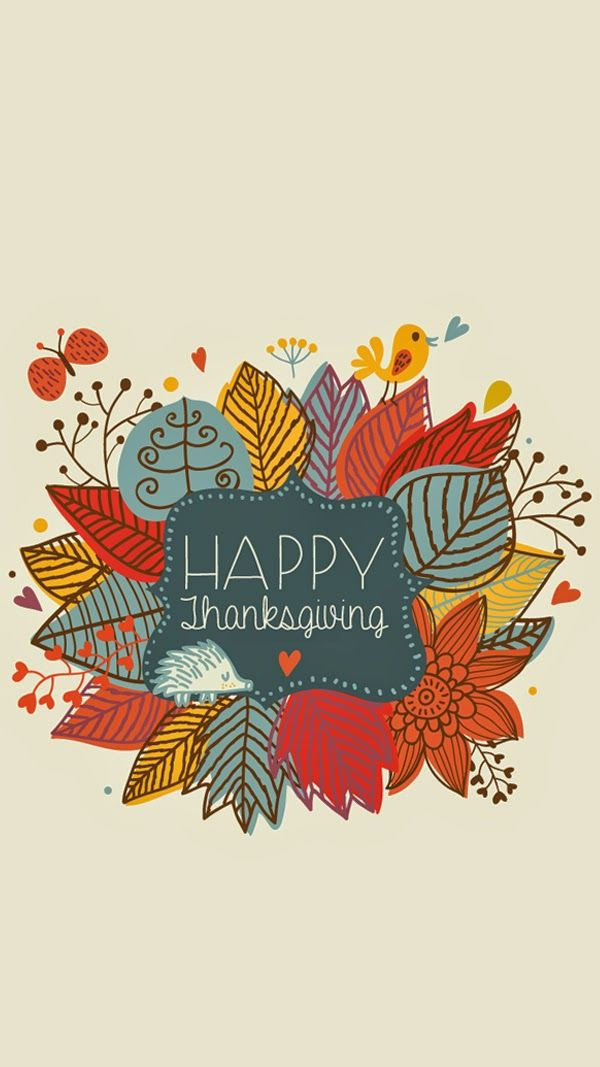 Free Thanksgiving Wallpaper Thanksgiving iphone