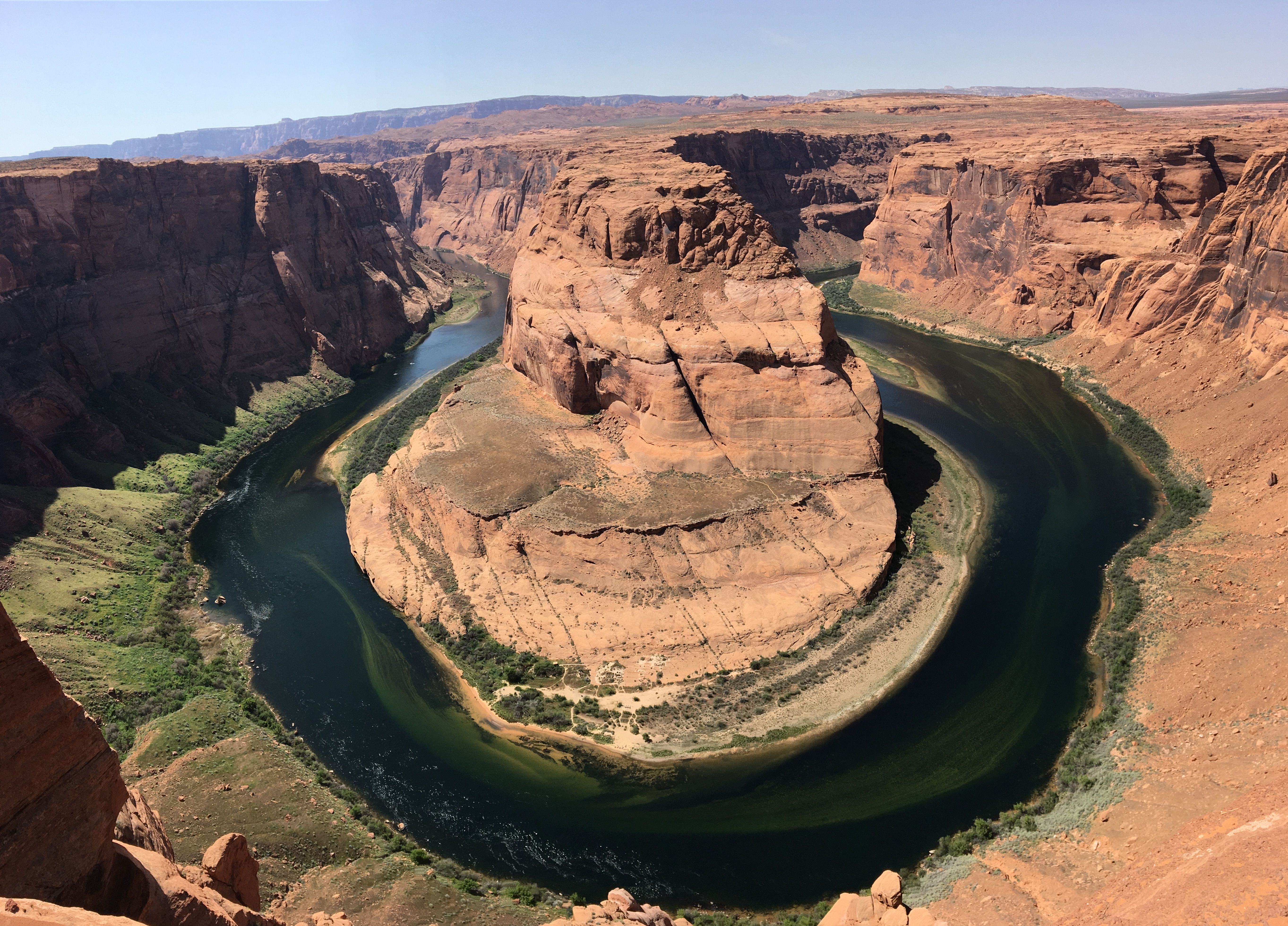 hight resolution of horseshoe bend usa clipart images photo clipart colorado river adventure tours