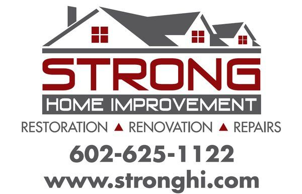 Home Improvement Logo - info on affording house repairs ...