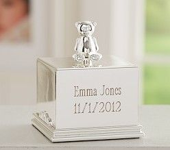 Personalized baby keepsakes keepsakes for baby pottery barn kids personalized baby keepsakes new baby giftspottery barn negle Choice Image