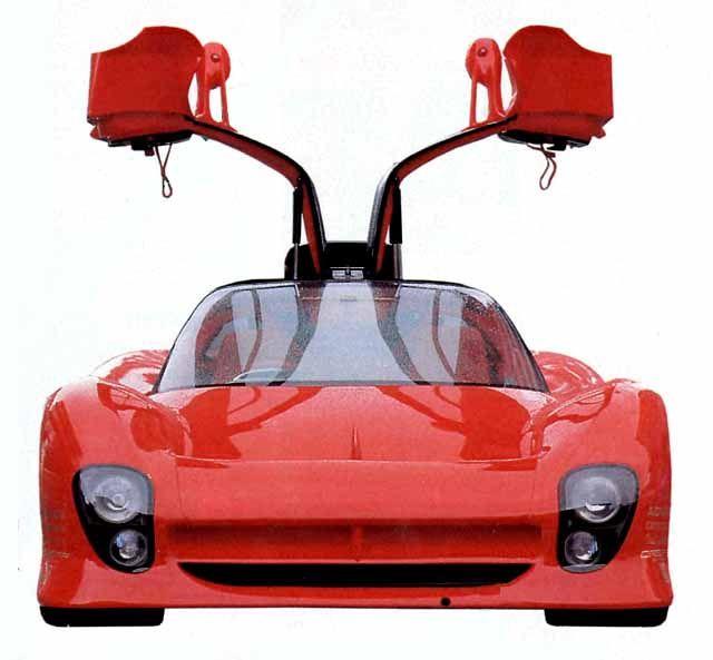 Driving Spec:NA: RE Amemiya Mazda AZ-1