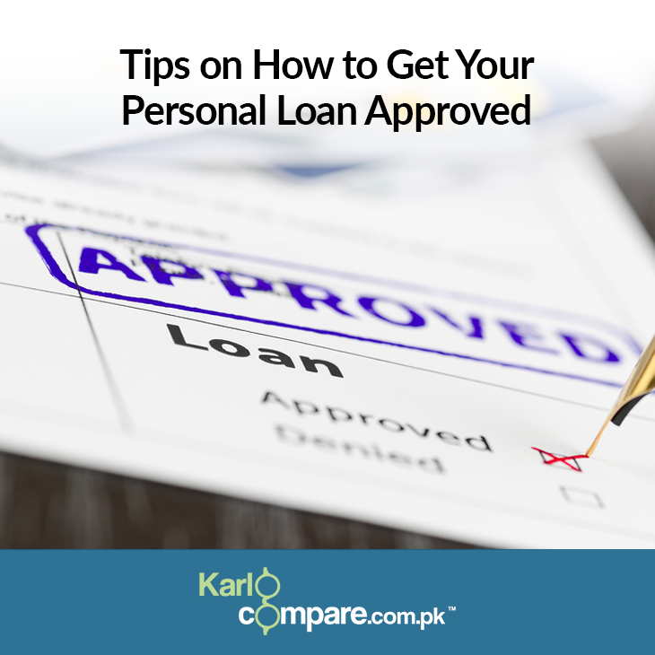 Tips On How To Get Your Personal Loan Approved Personal Loans Loan Loans For Bad Credit