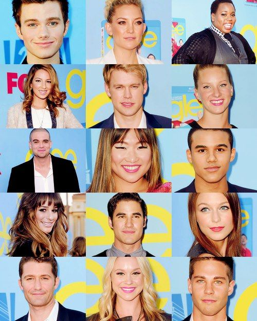 Glee season 4- catching up on it 3/14/13 | Gleek Out! in