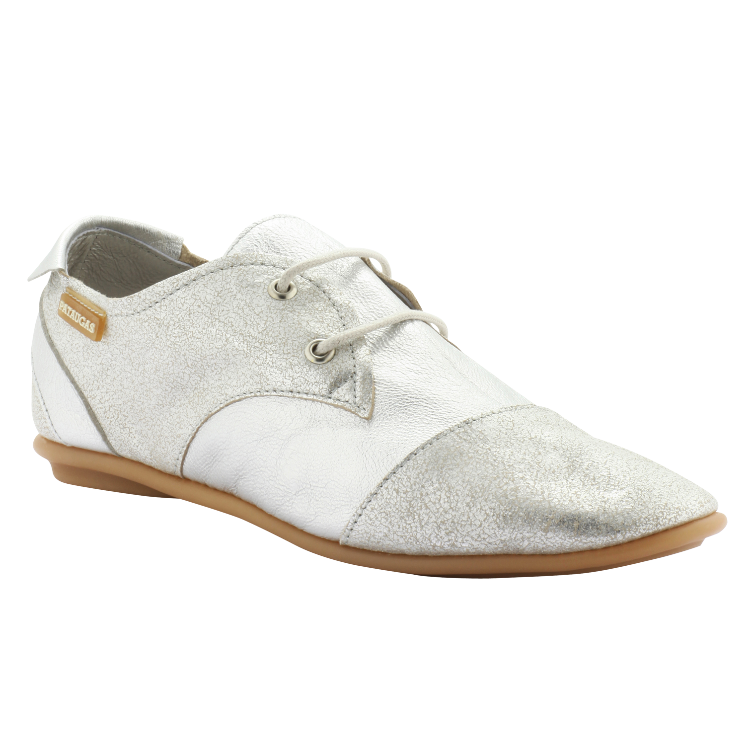 Chaussures Derby Chaussures Derby Swing Métallisé Swing Métallisé Cuir Derby Cuir Swing Cuir E688qTRSZ