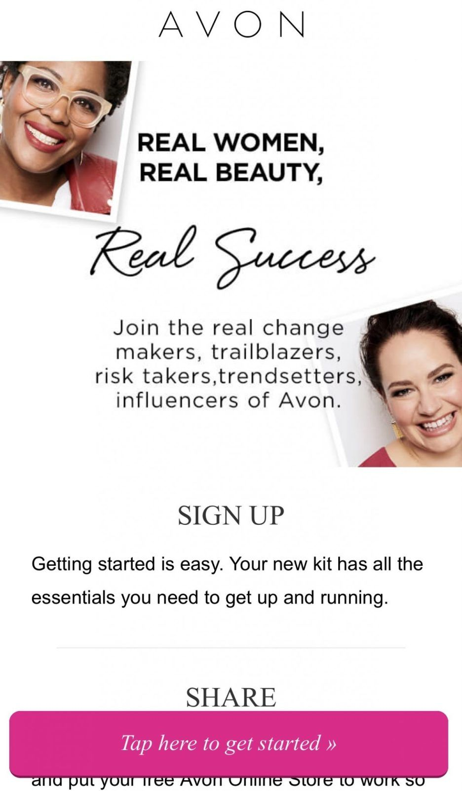 7 Ways To Start Avon For Free Sell avon online, Avon