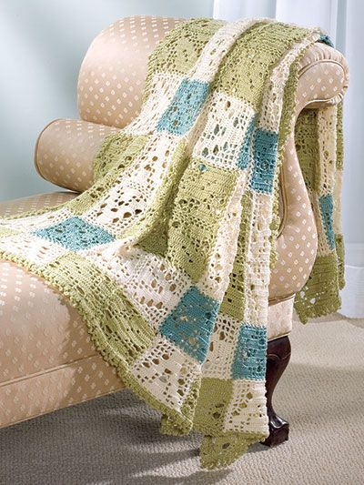 35 Of The Best Crochet Patterns For Throws And Afghans Crochet