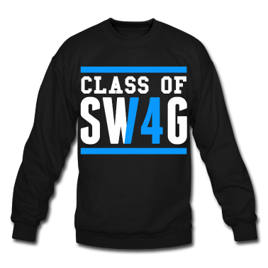Class Of Swag (Class of 2014) we should totally make these!