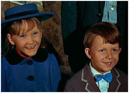 Polly and Jonah Banks