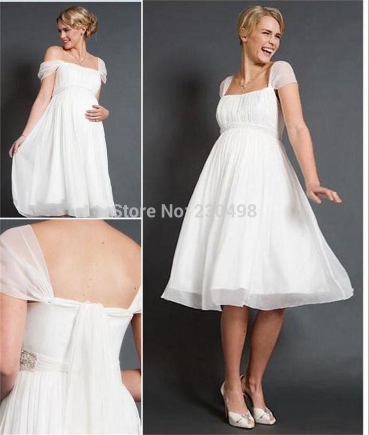 Plus Size Short Wedding Dresses | 2015-Plus-Size-Short-Maternity ...