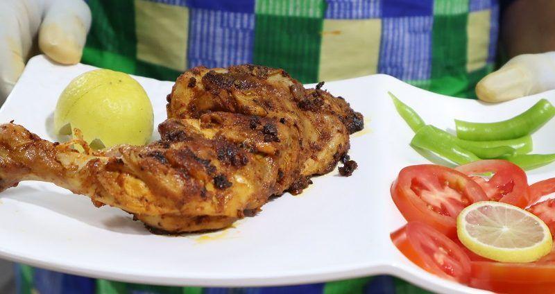Chicken Tandoori – Chicken Tandoori #tandoorichicken